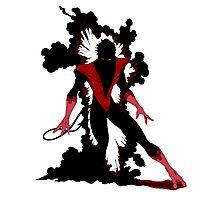 Nightcrawler X-Men III Photographic Print