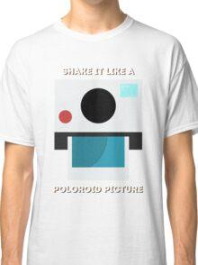 Cheese Classic T-Shirt