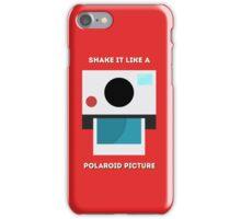 Camera iPhone Case/Skin