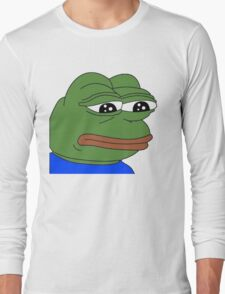Pepe Long Sleeve T-Shirt