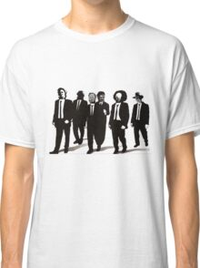 Reservoir Horrors Classic T-Shirt