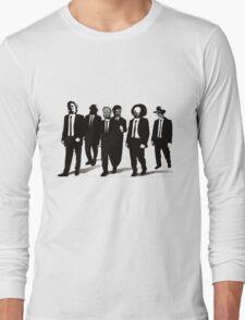Reservoir Horrors Long Sleeve T-Shirt