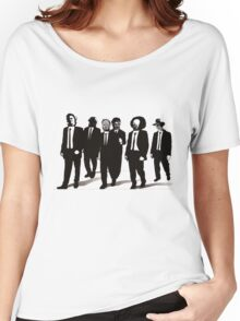 Reservoir Horrors Women's Relaxed Fit T-Shirt
