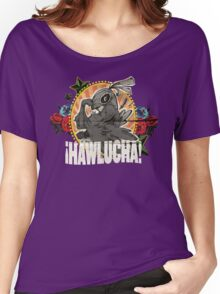 Hawlucha To-Go! Women's Relaxed Fit T-Shirt