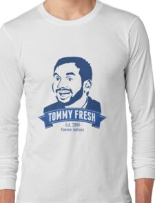 Tommy Fresh  Long Sleeve T-Shirt