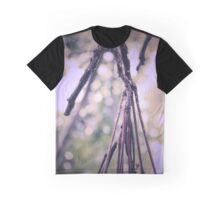 Branch Tips Graphic T-Shirt