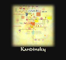 Kandinsky - Gentle Ascent Unisex T-Shirt