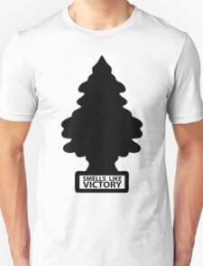 Wunderbaum - smells like victory T-Shirt