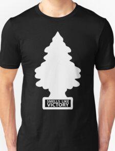 Wunderbaum - smells like victory Unisex T-Shirt