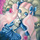Clarabelle by AngelArtiste