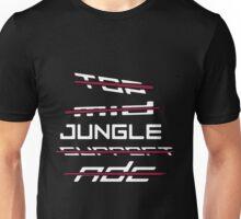 I MAIN JUNGLE Unisex T-Shirt
