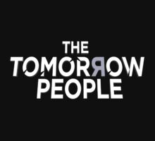THE TOMORROW PEOPLE by elmerfud