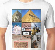 mystery solved Unisex T-Shirt