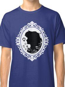 Sailor Mercury Cameo Classic T-Shirt