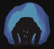 Alternative Beast by erndub