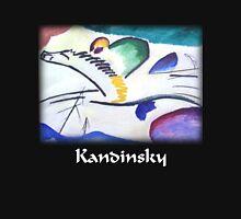 Kandinsky - Lyrical Unisex T-Shirt
