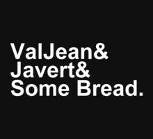 Bread Jetset T-Shirt
