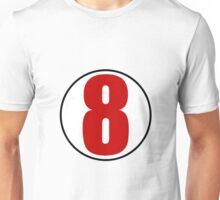 The 8 Game Unisex T-Shirt