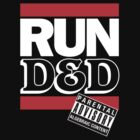 RUN D&D - Parental Advisory: Algebraic Content by JadBean