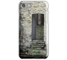 A Journey into the Unknown iPhone Case/Skin