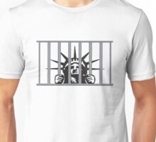 Enemy of state Unisex T-Shirt