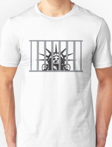 Enemy of state T-Shirt