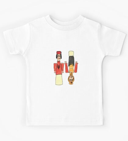 Little People Kids Tee