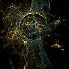 """""""Fractured Singularity"""" by Zero Dean"""