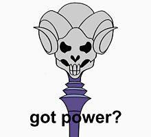 Got Power - Havoc Staff - Black Font - Color  Unisex T-Shirt