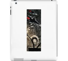 TV Bombers iPad Case/Skin