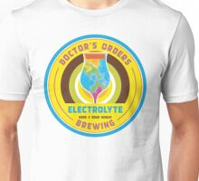 Electrolyte (Gose // Sour Wheat) Unisex T-Shirt