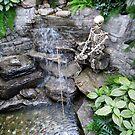 Rattling Bones by Sandra Fortier