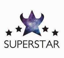 Superstar by Mark McClare Designs