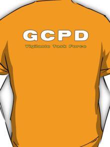 Gotham City Police Department T-Shirt