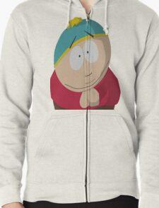 South Park|Cartman|Cute Zipped Hoodie