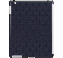Haunted Mansion Wallpaper iCase iPad Case/Skin