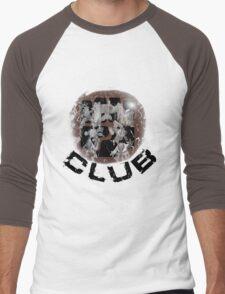 Pokemon Fight Club Men's Baseball ¾ T-Shirt