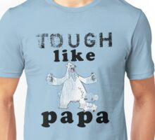 Tough like Cubchoo Unisex T-Shirt
