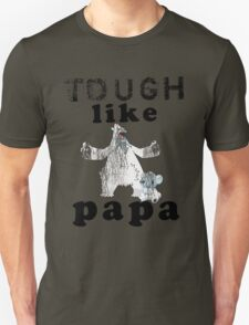 Tough like Cubchoo T-Shirt