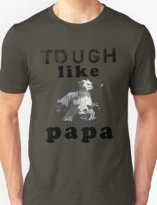 Tough like Pancham T-Shirt