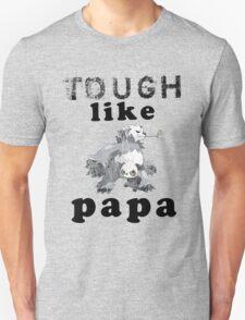 Tough like Pancham Unisex T-Shirt