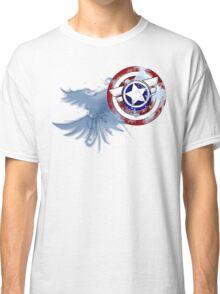 Frozen Justice Classic T-Shirt