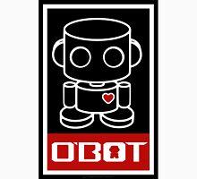 O'bot Spread Love 1.0 Unisex T-Shirt