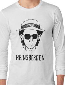 Heinsbergen (breaking bad) Long Sleeve T-Shirt