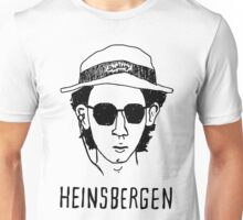 Heinsbergen (breaking bad) Unisex T-Shirt