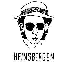 Heinsbergen (breaking bad) Photographic Print