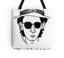 Heinsbergen (breaking bad) Tote Bag