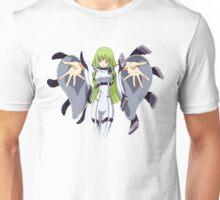 CC Code Geass Unisex T-Shirt