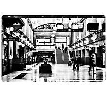 Adelaide Railway Station Photographic Print