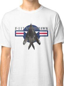 F-117 Nighthawk Classic T-Shirt